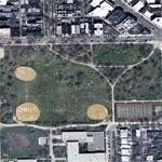 Oz Park (Google Maps)
