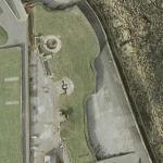 Palmerston Fort - Heugh Battery (Google Maps)