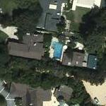Graham Nash's House (Google Maps)