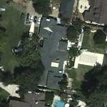 Steve Vai's House (Google Maps)