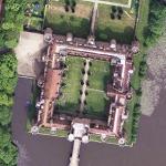 Herstmonceux Castle (Google Maps)