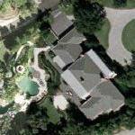 Joey Fatone's House (Google Maps)