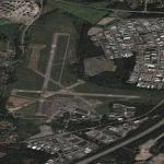 Helsinki-Malmi airport (Google Maps)