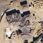 Mike Sweeney's House (Google Maps)