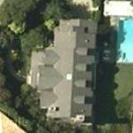 Tom Werner's House (Google Maps)