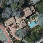 Sean Penn's House (former) (Google Maps)
