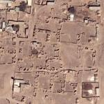 Beehives Houses (Google Maps)