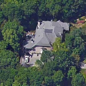 Oprah Winfrey's House (Former) (Google Maps)