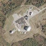 Telstar Earth Station Andover (ME) (Google Maps)