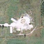 Abandoned Missile Silo, Alburg, VT