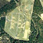 Former Plattsburgh AFB Weapons Storage Area