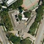 Buddy Hackett's House (former) (Google Maps)