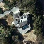 Neal Schon's House (former) (Google Maps)