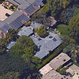 Matthew McConaughey's House (Google Maps)