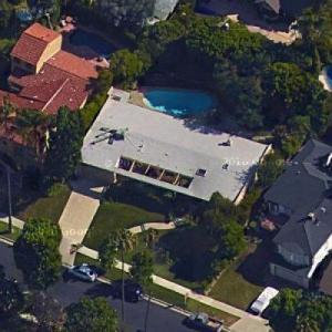 'Case Study House No. 1' by Julius Ralph Davidson (Google Maps)