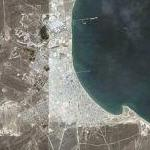 Puerto Madryn (Google Maps)