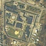 Massachusetts Correctional Institute - Concord (Google Maps)