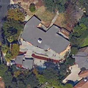 'Case Study House No. 10' by Kemper Nomland and Kemper Nomland Jr. (Google Maps)