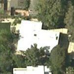 Lance Acord's House (Google Maps)