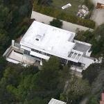 'Lovell House' by Richard Neutra (Google Maps)