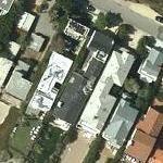 Frank Sinatra's House (former) (Google Maps)
