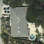 Rachel Zoe's House (former) (Google Maps)
