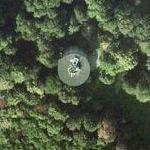 Water tower Belvedere Aachen (Google Maps)