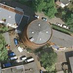 Water tower Neukölln (Google Maps)