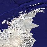 Península Antártica Argentina