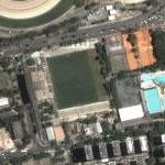 Gávea Stadium (Home of CR Flamengo) (Google Maps)