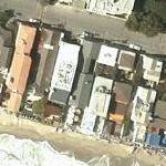 Ted Danson & Mary Steenburgen's House (former) (Google Maps)