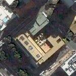 Supreme and District Court Complex of Queensland (Google Maps)