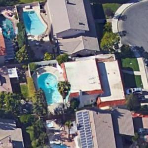 Wayne Gretzky's House (Google Maps)