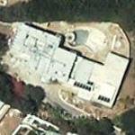Jonathan Silverman's House (Google Maps)