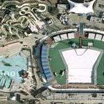 Six Flags Hurricane Harbor, Arlington (Google Maps)