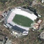 Kenan Stadium (Google Maps)