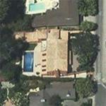 Goran Visnjic's house (Google Maps)