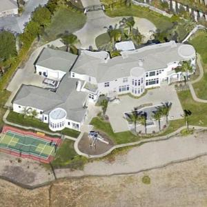 E-40's House (Google Maps)