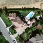 Chris Mullins' House (Google Maps)