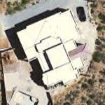 Casey Daigle & Jennie Finch's House (Google Maps)