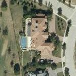 Emmitt Smith's House (former) (Google Maps)