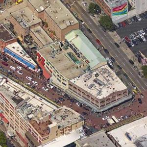Pike Place Market (Google Maps)