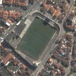 Vila Belmiro Stadium