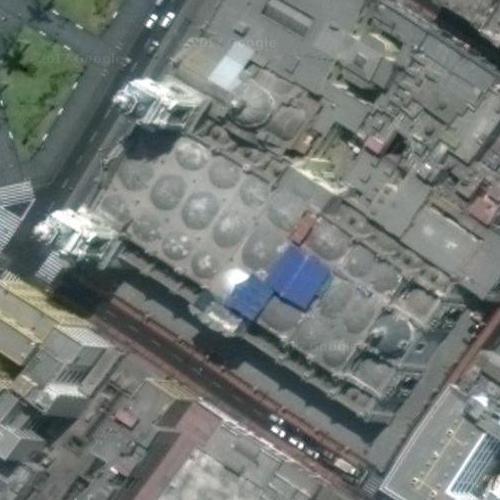 La Catedral (Google Maps)