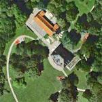 The Fondation de l'Hermitage (Google Maps)