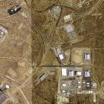 Air Force Research Labs (AFRL) Edwards (Google Maps)