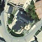 Adam Carolla's House (former) (Google Maps)