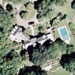 Paul Simon & Edie Brickell's House (Google Maps)
