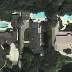 Dana Carvey's House (former) (Google Maps)