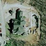 Albert Pujols' House (Google Maps)